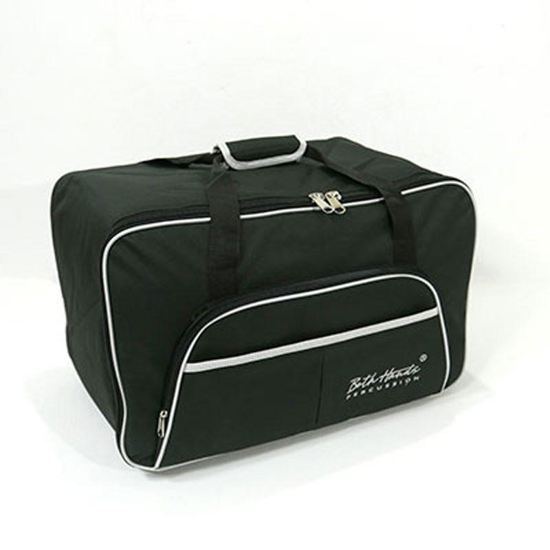 カホン用バッグ 全国どこでも送料無料 カホンバッグ カホンケース カホーンケース 引出物 ボスハンズパーカッション CB07 BAG BH BOTH CAJON 激安卸販売新品 HANDS