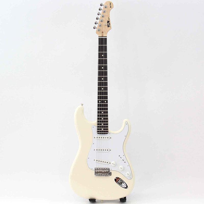 【あす楽対応】FUJIGEN/フジゲン BCST10RBD-VWH/01☆エレキギター Vintage White ヴィンテージ ホワイト ビンテージ【smtb-KD】:-p5