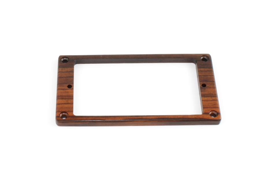 ALLPARTS PC-0745-0R0 Humbucking Pickup Ring Non-slanted Rosewood☆ALLPARTS 8248☆ハムバッキング・ピックアップ用エスカッション【送料無料】【smtb-KD】