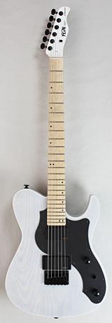 フジゲン/ エレキギター FUJIGEN JIL-ASH-DE664-M/TWF/01【送料無料】【smtb-KD】