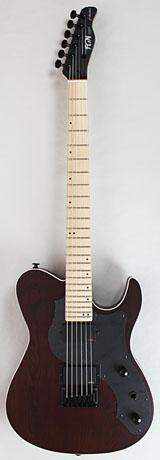 フジゲン/ エレキギター FUJIGEN JIL-ASH-DE664-M/WNF/01【送料無料】【smtb-KD】