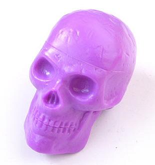 当店は全商品国内どこでも送料無料 BB-PURPL :パープル GROVER 日本メーカー新品 Trophy Beadbrain 楽ギフ_包装選択 Skull Shaker スカルシェイカー smtb-KD デポー 送料無料
