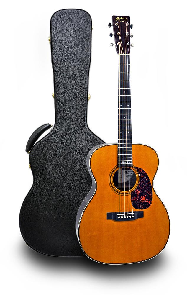 【正規輸入品!今だけ新品大特価】MARTIN(マーチン)アコースティック・ギター「OOO-28EC」エリック・クラプトン・シグネチャーモデル【完全調整でお届けいたします!】【送料無料】【smtb-KD】:77062...martin-ooo28ec