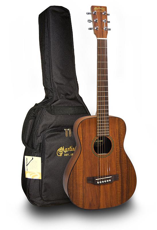 【正規輸入品!今だけ新品大特価】MARTIN(マーチン)アコースティック・ギター「LXK2」【完全調整でお届けいたします!】【送料無料】【smtb-KD】