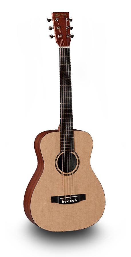 【全国どこでも何でも送料無料】 【安心の正規輸入品】MARTIN(マーチン)アコースティック・ギターLittleMartin「LXM」【送料無料】【smtb-KD】
