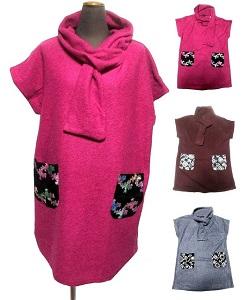 格安SALEスタート ホカホカ暖かエスニックワンピース エスニック衣料エスニックアジアンファッション 毎日続々入荷
