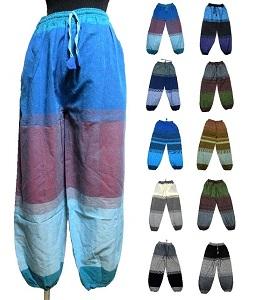 エスニックアラジンパンツ お値打ち価格で エスニック衣料 エスニックアジアンファション オリジナル