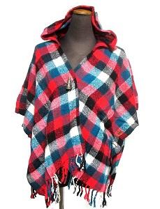 エスニックポンチョ 定価 正規品 エスニック衣料 エスニックアジアンファッション