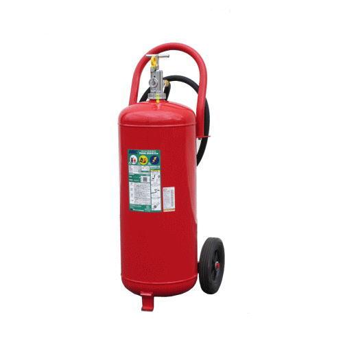 送料無料 ABC粉末消火器PAN-50WXe メーカー直送の為代金引換はご利用頂けません。