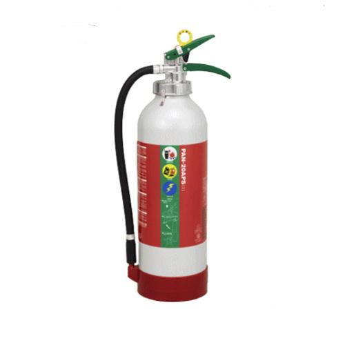 送料無料 エコアルミABC粉末消火器PAN-20APS(1)(アルミ製)リサイクルシール付