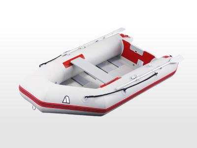 アキレス(ACHILLES)☆ゴムボート PVL-310RU(4人乗り)【お取り寄せ商品】【北・沖 除き送料無料】