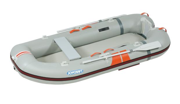 ジョイクラフト(JOYCRAFT)☆ゴムボート WONDER MUG-242(4人乗り)【お取り寄せ商品】【北・東北・沖 除き送料無料】
