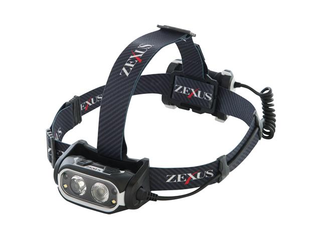 【あす楽対応】冨士灯器☆ZEXUS LED LIGHT ZX-R700(充電タイプ)【北・沖 除き送料無料】