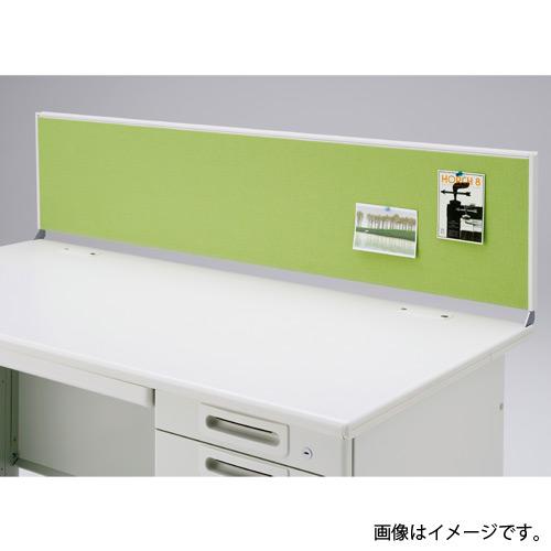 デスクトップパネル W1800 LA-183P2 LGYデスク用/W4デスク用 (代引決済不可商品)