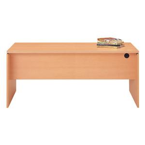 Garage fantoni 木製 高級オフィスデスク GF-188H 1800 代引き可 410197