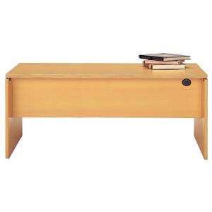 Garage fantoni 木製 高級オフィスデスク GF-168H 1600 代引き可 410198
