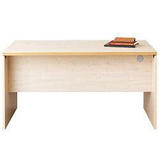Garage fantoni 木製 デスク GL-148D 1400 代引き可 433579