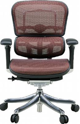 エルゴヒューマン プロ ローバック ハイブリット機能 パソコンチェア PCチェア ゲーミングチェア ゲーム 株 オフィスチェア 学習椅子 学習チェア 仕事用チェア 事務いす 事務椅子 チェア 椅子 イス 高級感 かっこいい 橙 オレンジ EHP-LAM-HB KM13