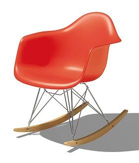 ハーマンミラー Hermanmiller イームズシェルアームチェア チェア 北欧 北欧家具 家具 ダイニングチェア ダイニング シンプル イス chair 木脚 リビングチェア リビング シンプル チェア おしゃれ インテリア リビングチェア リビング 赤 レッド RAR ZE