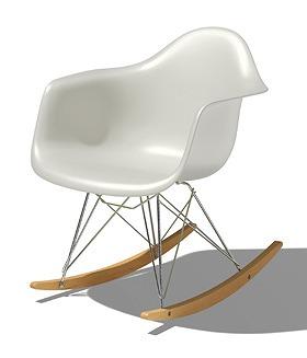 ハーマンミラー Hermanmiller イームズシェルアームチェア チェア 北欧 北欧家具 家具 ダイニングチェア ダイニング イス chair 木脚 リビングチェア リビング シンプル チェア おしゃれ インテリア リビングチェア リビング RAR ZF ホワイト 白