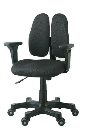 DUOREST デュオレスト DRシリーズ パソコンチェア PCチェア オフィスチェア 学習チェア 学習椅子 ゲーミングチェア トレーダー 株 チェア 椅子 イス いす 背もたれ デスクワーク 長時間 疲れにくい 腰 背筋 サポート