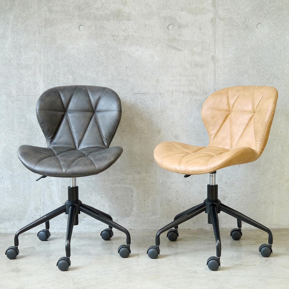 TREVO トレーヴォ チェア ( オフィスチェア ミーティングチェア ダイニングチェア ダイニングチェアー インテリア おしゃれ 会議用チェア 1人掛けチェア 1人用 チェアー 椅子 いす イス 合成皮革張り 北欧 シンプル デザインチェア かっこいい ガルト )