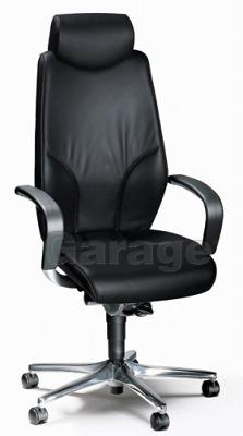 giroflex ジロフレックス 64 エキストラハイバック 革張り 革 パソコンチェア PCチェア ワークチェア オフィスチェア デスクチェア 学習チェア 事務椅子 後傾姿勢 デスクワーク 疲れにくい イス 椅子 肘付き ヘッドレスト付き 在宅
