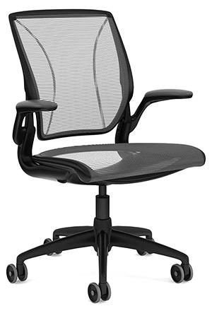 Humanscale ヒューマンスケール パソコンチェア PCチェア オフィスチェア ビジネスチェア デスクチェア メッシュチェア 事務用チェア 事務椅子 事務チェア スタイリッシュ メッシュ チェア チェアー 椅子 イス いす chair