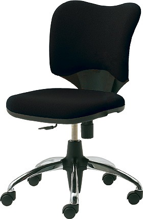 PLUS プラス Prop プロップ パソコンチェア オフィスチェア ワークチェア PCチェア 学習チェア 事務椅子 事務チェア 勉強椅子 学習椅子 イス キャスター付き 長時間作業 おすすめ デスクワーク 長時間 日本製 国産 肘付き