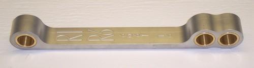 ローリングトイズ(Roaring Toyz)1999-2006 YZF-R6 ・1998-2003 YZF-R1 ローダウンリンク1999-2006 YZF-R6 ・1998-2003 YZF-R1 Lowering Link