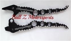 ボールZ:BALL ZGSX-1300R 隼,コントラストレバーセット,GSX-1300R Hayabusa levers set Contrast cat