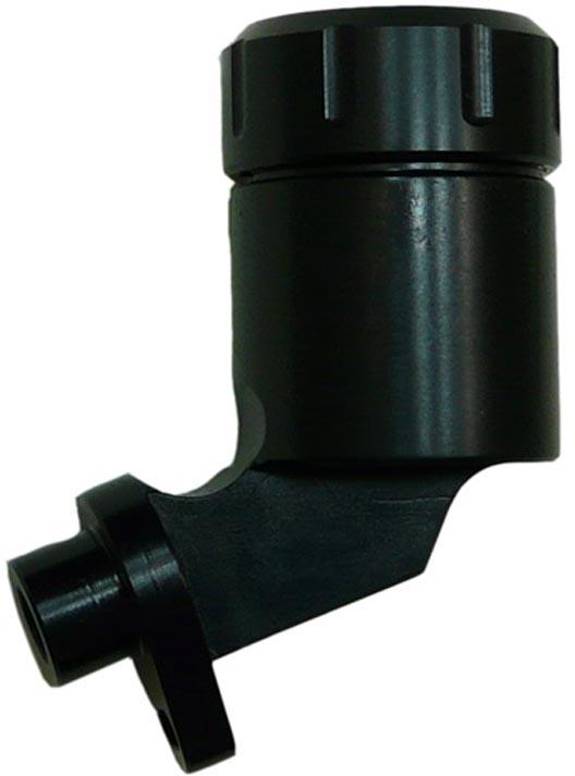 ヤナシキ:Yana Shikiリアブレーキリザーブタンク,ブラックReservoir Mini Rear Black