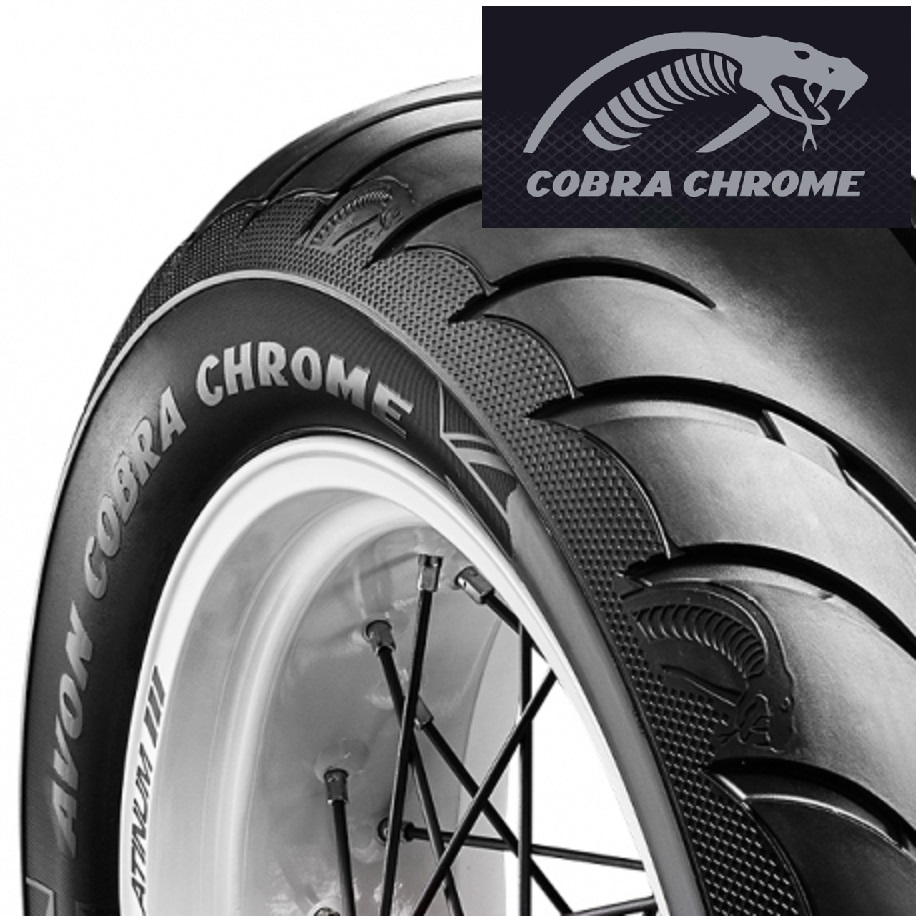 新しく着き エイボン:AVONエイボン・コブラクローム AV92 330/30VR17AVON COBURA CHROMEA V92 300/30VR17, パーティードレス リュクス ミモザ 44391cf9