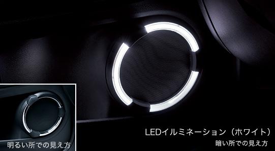 適用タイプ要確認 ホンダ ヴェゼル純正アクセサリー LEDイルミネーションで夜のドライブを演出 HONDA 純正 アクセサリー VEZEL ヴェゼル RU4 ドアポケットイルミネーション RU2 ベゼル LEDスピーカーリング RU3 超歓迎された RU1 08E20-T7A-010A パーツ 人気ブランド多数対象