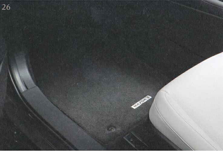 適用タイプ要確認 マツダ MAZDA3 純正 アクセサリー パーツ 激安格安割引情報満載 MAZDA マツダ3MAZDAフロアマット BPFP ギフト プレゼント ご褒美 V0 4WD用 BP8P BP5P 320 B0L7 プレミアム