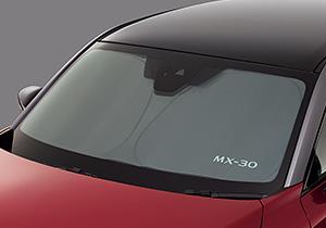 適用タイプ要確認 マツダ MX-30 大特価!! 純正 アクセサリー パーツ D44K 訳あり品送料無料 V1 130 MAZDA DREJ3P MX-30サンシェード