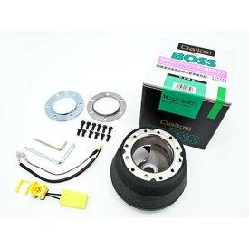 ダイケイ エアバック対応ボス S-516&IN-01 スバル WRX STI/VAB(マルチインフォメーションディスプレイセレクター装着車)H26y8~ *ステアリングスイッチは使用不可となります。