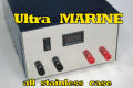 【smtb-TD】【saitama】日本製・PUMA Ultra MARINE 高性能・多機能・最大92A・オールラウンドDC-DCコンバーター