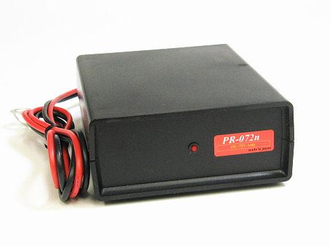 【smtb-TD】【saitama】日本製・PUMA バッテリーレスキュー 72V用 (PR-072n)