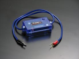 【smtb-TD】【saitama】燃費向上、オーディオクオリティアップ!!日本製・PUMA (ピューマ)ワンダーS バッテリー劣化防止