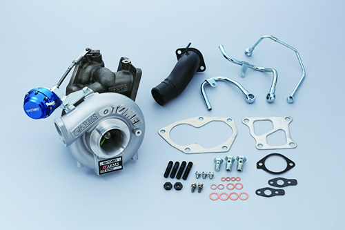 TOMEI(東名) ARMS M7963 タービンキット ARMS Turbine KIT for ランサー EVO4-9 (173028)