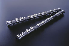 TOMEI(東名) ポンカム 三菱 ランサーEVO7~8/4G63用 (143038) *ロム書換え又は、東名ECU変更を推奨します。