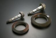 TOMEI(東名パワード) ファイナルギア (ギア比 3.692 ゲトラグミッションに推奨) GT-R/BNR32、BCNR33,BNR34用 NO,591002