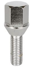 KYO-EI  304-19/Lug Bolt  M12xP1.75(60°テーパー) 2面幅19mm/首下31mm (20個)