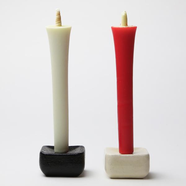 Candles & candle Fuzhou No. 5 takazawa candle shop