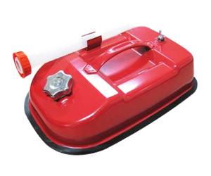 【送料無料】ガソリン携行缶 5L 8個セット消防法適合品 KHK試験確認済 草刈機・発電機・カーレース・バイクレース・モトクロス・モタードなどに