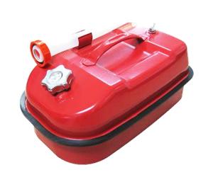 送料無料 ガソリン携行缶 10L 2個セット 消防法適合品 草刈機 バイクレース 上品 カーレース モタードなどに 一部地域を除く 発電機 モトクロス