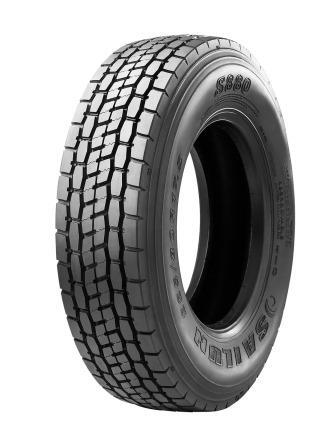 【送料無料】トラックタイヤ SAILUN 225/80 R17.5【S880】