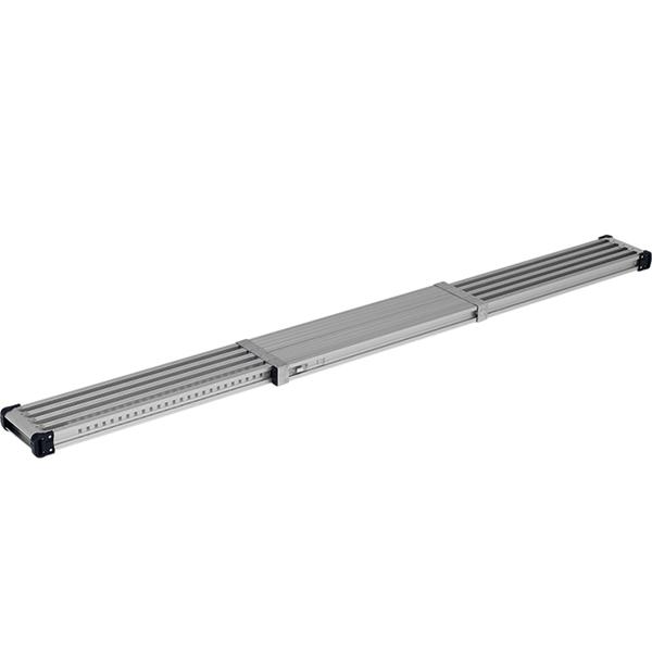 伸縮式足場板 4.0m VSS-400H