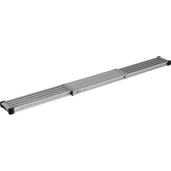 伸縮式足場板 3.6m VSS-360H